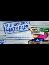 《杰克盒子的派对游戏包》免DVD光盘版