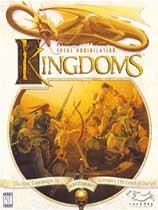 《横扫千军:王国》免安装绿色版[含资料片钢铁瘟疫|GOG版]