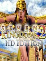 《七王国2高清版》免DVD光盘版