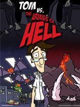 《汤姆VS地狱军团》免DVD光盘版