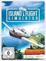 《海岛飞行模拟》免DVD光盘版