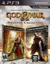《战神:起源携带版合集》原生中文版