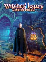 《女巫的遗产5:黑暗潜伏》免安装绿色版[收藏版]