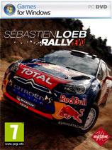 勒布EVO拉力賽(Sébastien Loeb Rally EVO)2號升級檔+4DLC包+原創免DVD補丁(感謝會員thegfw提供分享)