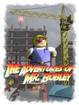 《博布利先生的冒险》免安装绿色版