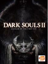 《黑暗之魂2:原罪学者》繁中全区光盘版ISO