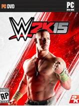 《美国职业摔角联盟2K15》硬盘版GOD带预购DLC
