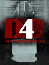 D4:暗夢不滅(D4: Dark Dreams Don't Die)v1.0單獨免DVD補丁Battery版