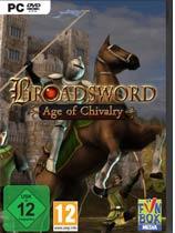 《大刀:骑士时代》免DVD光盘版