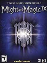 《魔法门1-9合集》免DVD光盘版
