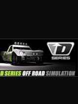 《D系列越野赛车模拟2017》免DVD光盘版