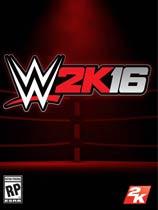 《WWE 2K16》免DVD光盘版