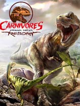 《恐龙猎手》免DVD光盘版
