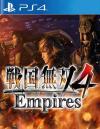 《战国无双4:帝国》日版[带v1.01升级档+DLC]
