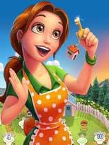 《美味餐厅11:艾米丽的甜蜜家园》免安装绿色版