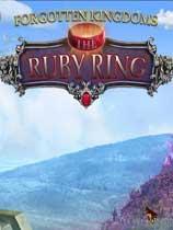 《被遗忘的王国:红宝石戒指》免安装绿色版[收藏版]