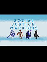 《社交正义战士》免安装绿色版