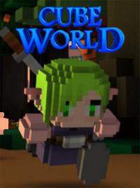 《立方体世界联机版》免安装简体中文绿色版[测试版|支持游侠对战平台|单机/联机]
