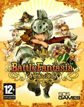 《战斗幻想:修订版》免安装绿色版