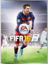 FIFA 16免安装繁体中文绿色版[官方中文正式版]