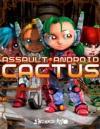 《卡图斯:进击的机器人》免DVD光盘版