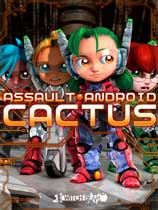 卡图斯:进击的机器人免DVD光盘版