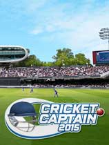 《国际板球2015》免DVD光盘版