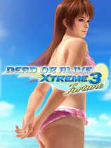 死或生:沙滩排球3