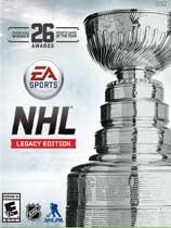 NHL冰球传承版全区光盘版ISO
