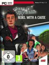 《杰里麦克帕特林:反叛有理》免DVD光盘版