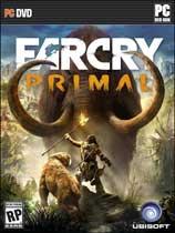 極地戰嚎:原始殺戮(Far Cry Primal)v1.33升級檔+高清材質包+免DVD補丁CPY版(感謝會員thegfw提供分享)