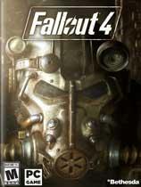 異塵餘生4(Fallout 4)巫師3 Triss Ranuncul人物預設