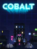 《Cobalt》免DVD光盘版