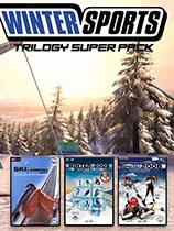 《冬季体育运动三部曲超级合集》免DVD光盘版