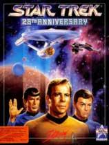 《星际迷航:25周年纪念》免安装绿色版[GOG版]