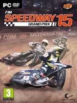 《国际机车联盟大奖赛15》免DVD光盘版