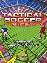 《战术足球:新赛季》免DVD光盘版