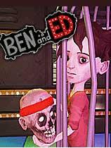 《Ben和Ed》免DVD光盘版[整合Bencalypse升级档]