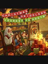 《圣诞数图:寻找圣诞老人之旅》免安装绿色版