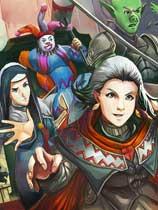 《哦!RPG!》免DVD光盘版