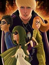 《社区英雄学院:秘密情人》免安装绿色版