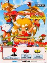 《梦幻小妖精》免安装绿色版[Neo Geo 25周年纪念版]