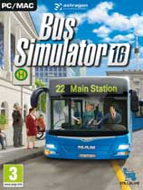 巴士模拟16
