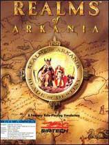 《阿卡尼亚王国3》免DVD光盘版[GOG版]