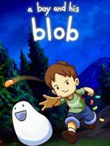 《男孩与泡泡怪》免DVD光盘版