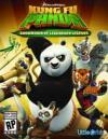 《功夫熊猫:传奇对决》免DVD光盘版