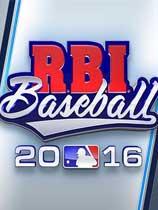 《R.B.I.棒球16》免安装绿色版