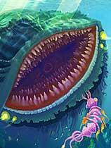 《跑进怪兽肚子里》免安装绿色版