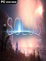 独自一人(The Solus Project)游侠LMAO汉化组汉化补丁V1.1