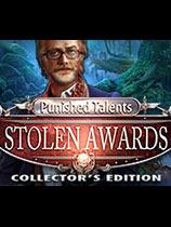 《被惩罚的天才们2:失窃的奖章》免安装绿色版